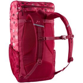 VAUDE Skovi 15 Backpack Kids, bright pink/cranberry